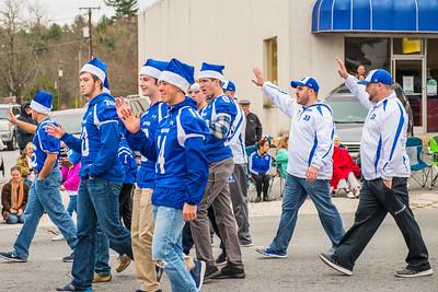 2016 Brevard Christmas Parade -66