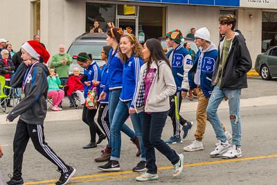 2016 Brevard Christmas Parade -93