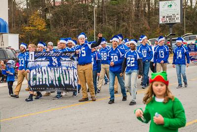 2016 Brevard Christmas Parade -61