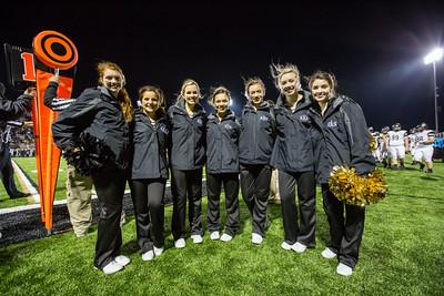 Bentonville Tigers at Broken Arrow (OK) Tigers - 09/12/2014