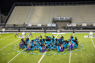 DCI Music On The Move - 07/15/2014