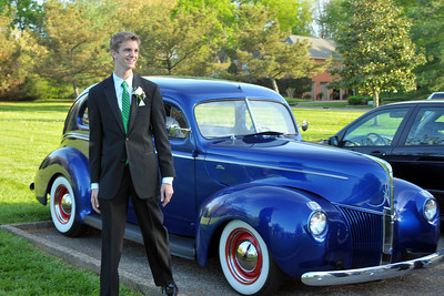 Keith Prom 2010