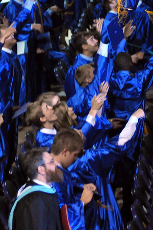 Keith's Graduation