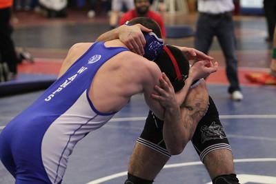 Wrestling Tounament Feb 16 2013