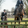 BURTON HUNT SAT 14TH JAN 2017