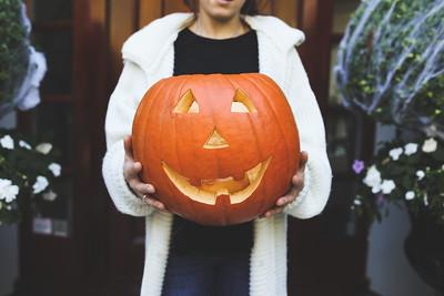 FREE Halloween Stock Photos •  Later Media