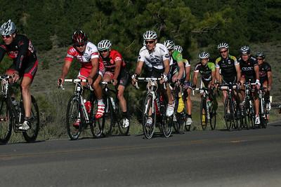 2012 BIKE RACES