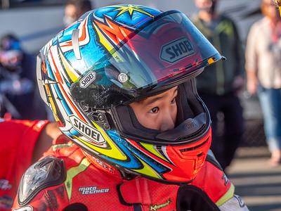 Misc Rider photos