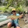 Holden Russell secret stash creek
