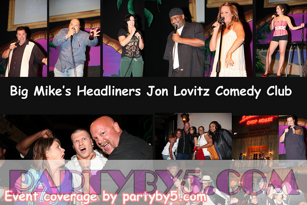 Jon Lovitz July 3rd