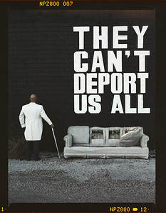 """They Can't Deport Us All"""