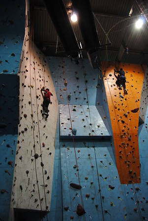 BIG Program at Vertical Extreme in Downingtown