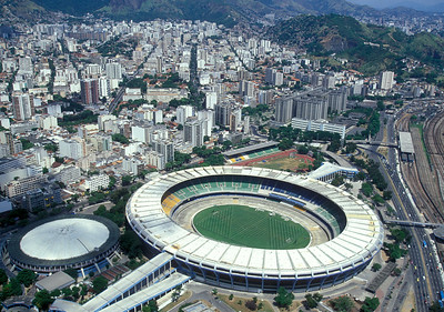 Maracana Rio