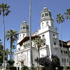 HEARST CASTLE,SAN SIMEON,CALIFORNIA,USA