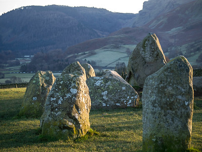 Castlerigg Stone Circle (3)