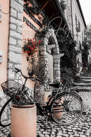 Barrea, Italia