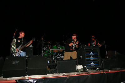 The Just Fredd Band 2008_0531-093