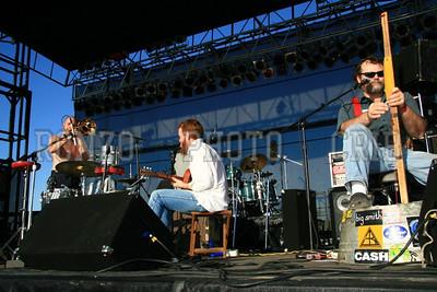 The Ben Miller Band 2007_0428-008