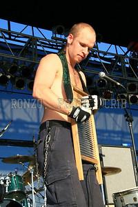 The Ben Miller Band 2007_0428-022