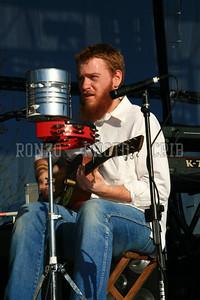The Ben Miller Band 2007_0428-005