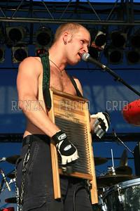 The Ben Miller Band 2007_0428-013