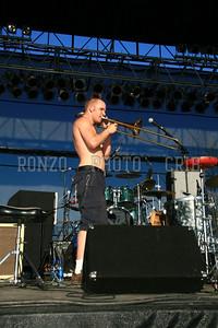 The Ben Miller Band 2007_0428-006