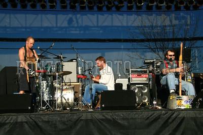 The Ben Miller Band 2007_0428-028