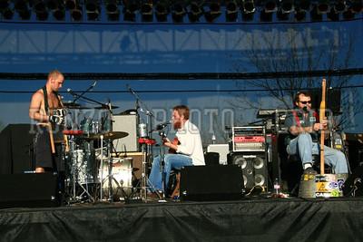 The Ben Miller Band 2007_0428-029