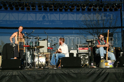 The Ben Miller Band 2007_0428-031