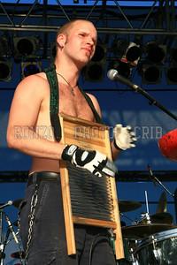 The Ben Miller Band 2007_0428-012