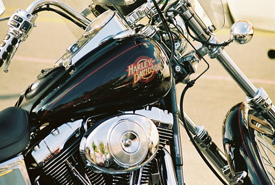 BLACK GOLD Bikes, Blues & Bar B Que Fayetteville, AR 2005