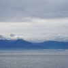 The coastline of Port Angeles, Olympic Peninsula