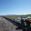 Dalton Highway bridge