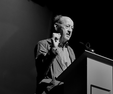 BILLY COLLINS TAKING QUESTIONS