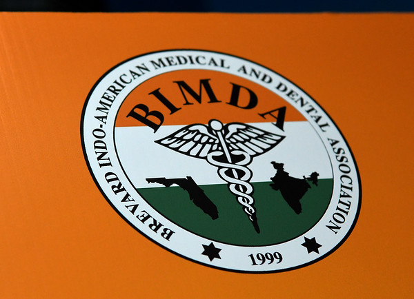 BIMDA Meeting at Taste of India n19