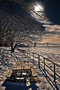 Sleepy Hollow Park