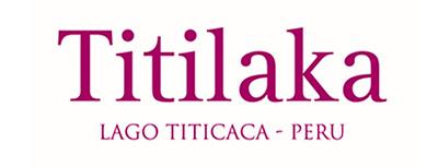 Logo Titilaka - Fondo Blanco Letras Fuxia - Illustrator
