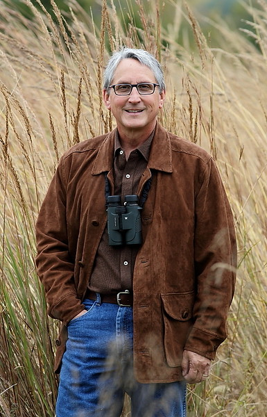 Danny Brown, a lifelong Missourian, is a freelance wildlife photographer specializing in Missouri critters. Danny can be found traipsing through woods and prairies or plying Ozark streams and big rivers, looking for natural moments to capture with his digital camera.<br /> <br /> Danny's photos have been featured on the covers of Birds and Blooms, Birdwatching, Missouri Conservationist, Outdoor Illinois, Kansas Parks and Wildlife, Xplor, Illumination, Big River Magazine, and the Missouri Natural Events Calendar. <br /> <br /> Other publications include Birds and Blooms, Colorado Outdoors, Montana Outdoors, Alabama Outdoors, National Wildlife, and St. Louis Magazine. <br /> <br /> Danny's images are also featured in two National Geographic field guides to birds of North America.<br /> <br /> Contact Danny at:  Natureframes@Rocketmail.Com