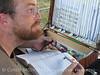 Dusky Flycatcher, JIBS, GA 10-1-2012 (2)