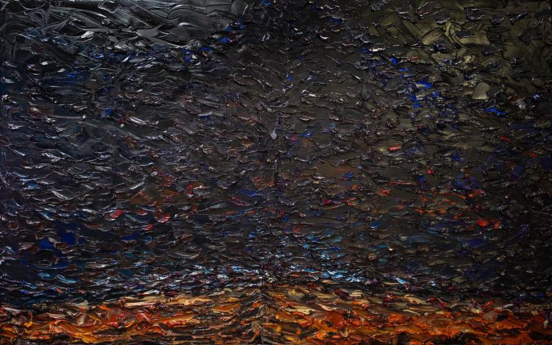 Birkenau Deathscape 2 - Road of Hell