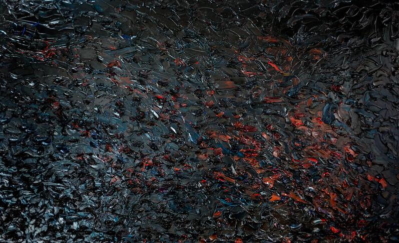 Birkenau Deathscape 3 - Sacrificial Burning