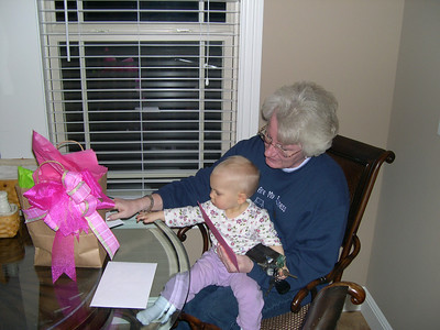 Grand ma and Kendall 1