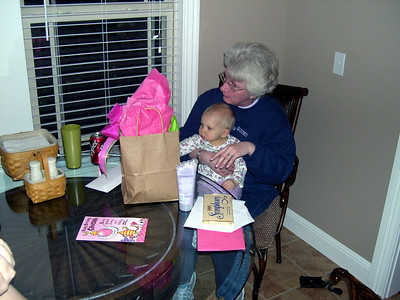Grandma and Kendall 2