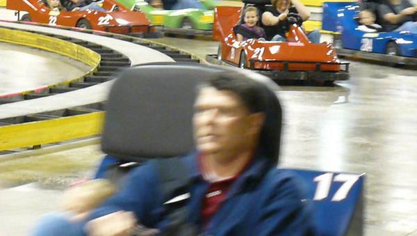 cart Kendall