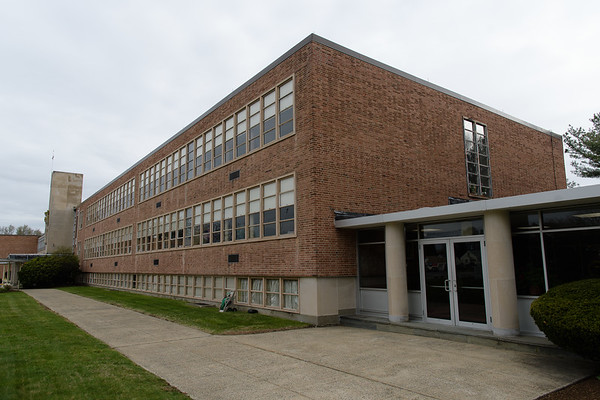 BISHOP FENWICK HIGH SCHOOL