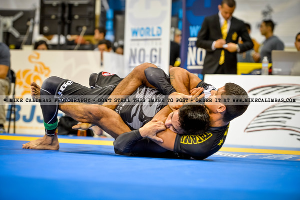 BJJ and Submission Grappling