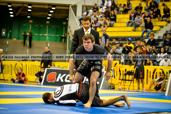 2013 IBJJF No Gi Worlds - Sunday