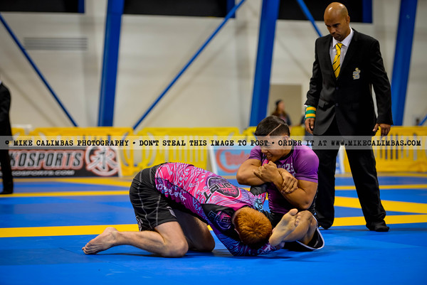 2013 IBJJF No Gi Worlds - Saturday