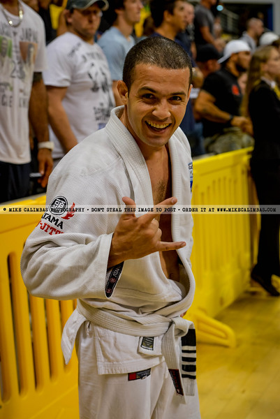 2013 IBJJF World Championships - Men's White Belt