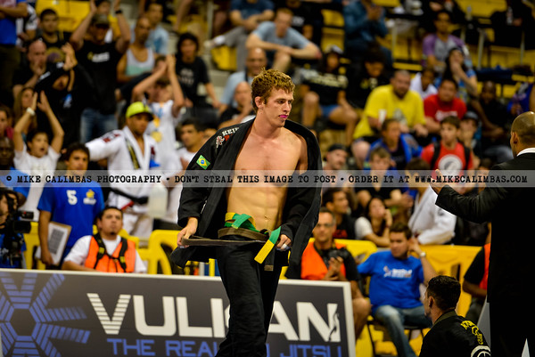2013 IBJJF World Championships - Men's Brown Belt